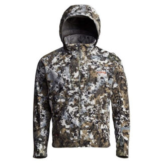 Sitka Clothing Stratus Jacket ELEVATED II