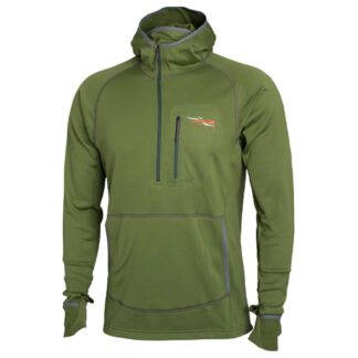Sitka Gear Fanatic Hoody Forest Green 70018-FO