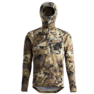 Sitka Gear Grinder Hoody Waterfowl Marsh 70019-WL