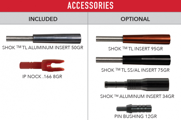 Vap SS Parts Included