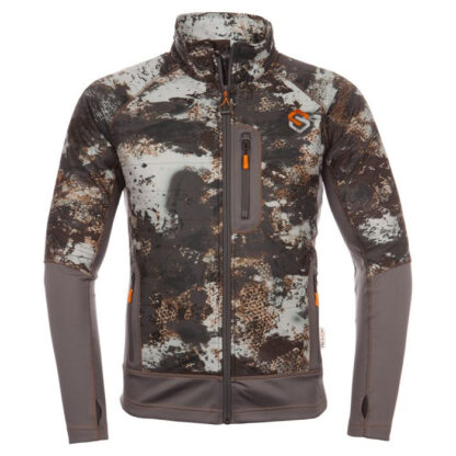 ScentLok Clothing BE1 Reactor Jacket True Timber 02 Whitetail 1030810-204
