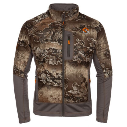 ScentLok Clothing BE1 Reactor Jacket Realtree Excape 1030810-223