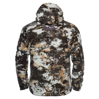 ScentLok Clothing BE1 Fortress Parka True Timber 02 Whitetail 1030711-204