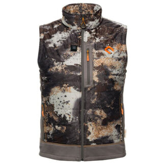 ScentLok Clothing Reactor Vest Plus True Timber 02 Whitetail 1031209-204