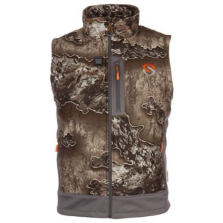 ScentLok Clothing Reactor Vest Plus Realtree Excape 1031209-223