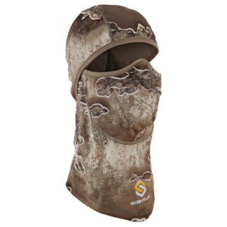 Scentlok Clothing Savanna Lightweight Headcover Realtree Excape 2105044-223