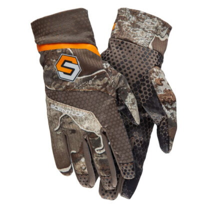 Scentlok Savanna Lightweight Shooters Glove Realtree Excape 2105131-223