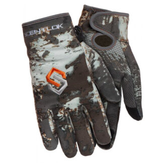 Scentlok Bowhunter Elite 1 Voyage Glove True Timber 02 Whitetail 2110631-204