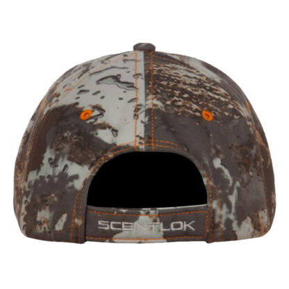 Scentlok Clothing BE1 Cap True Timber 02 Whitetail 2110640-204