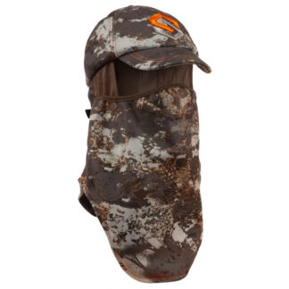 Scentlok Bowhunter Elite Ultimate Headcover True Timber 02 Whitetail