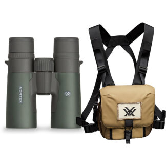Vortex Optics Razor HD Binocular 10x42 RZB-2102