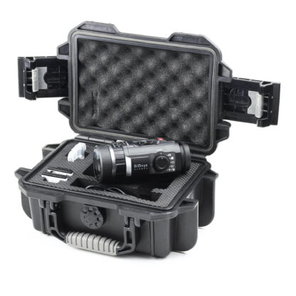 SiOnyx Aurora Black Camera C011600 Case