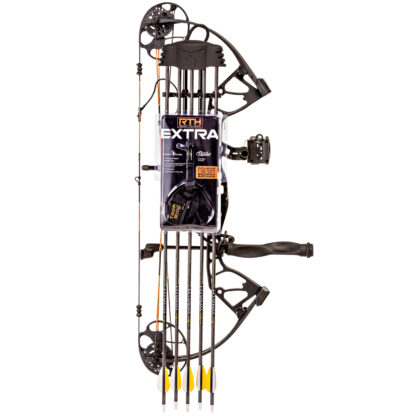 Bear Archery Royale RTH Extra Shadow Package