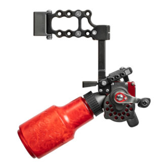 Cajun Bowfishing Winch Pro Reel AFR1450