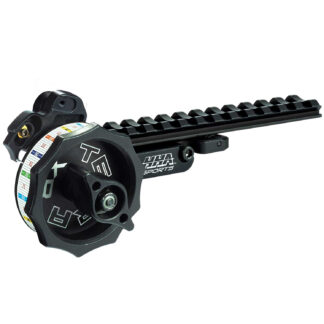 HHA Sports Tetra XB Crossbow Sight Mount TTR-XB