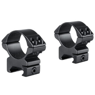 Hawke Optics Match Mount 30mm Weaver Medium 22116