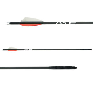 Axe Crossbows AX405 Crossbow Bolts 6 Pack AX10001