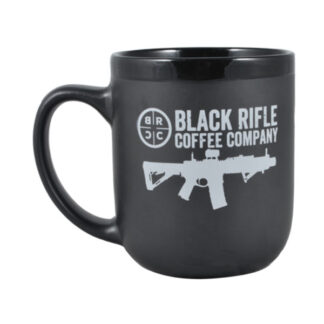 Black Rifle Coffee BRCC CLASSIC LOGO COFFEE MUG