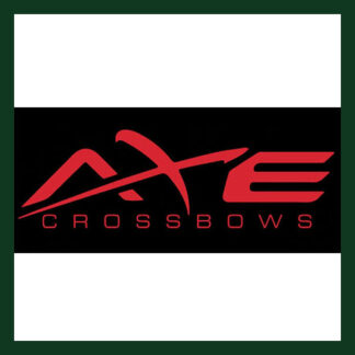 Axe Crossbows