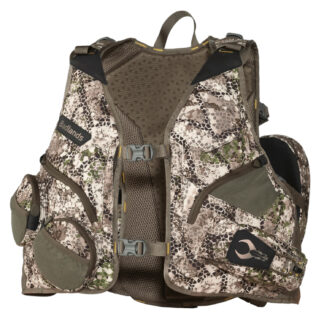 Badlands Turkey Vest Approach 21-37085