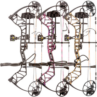 Bear Archery Legit Compound Bow