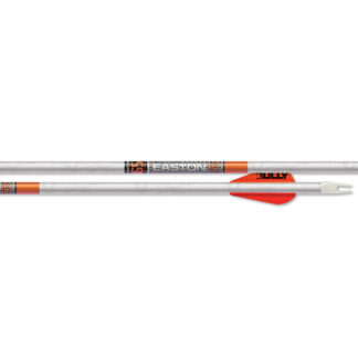 Easton Archery Whiteout Arrow Fletched