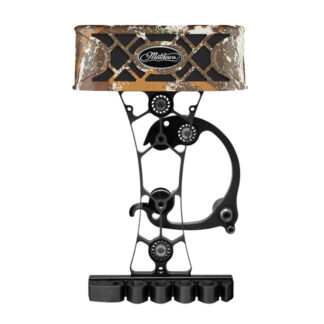 Mathews Archery Arrow Web HD 6 Arrow Quiver First Lite Specter 80858