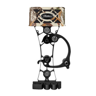 Mathews Archery Arrow Web HD 4 Arrow Quiver First Lite Specter 80857