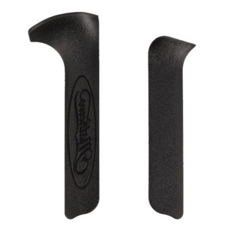 Mathews Archery Engage Side Plates Black Left Hand 55001