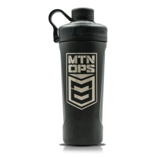 Mountain Ops Core Crusher 26oz