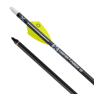 Tenpoint Crossbow EVO-X CenterPunch 16in Carbon Arrows HEA-750