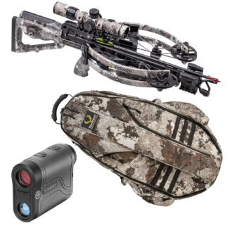TenPoint Crossbow Havoc RS440 ACUslide EVO-X Elite Scope Veil Alpine Hawke Range Finder
