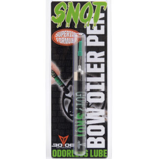 30-06 Outdoors Bow SNOT Bow Oiler Pen BS-1