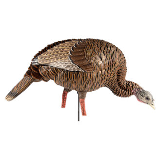 Avian X Turkey Decoy HDR Feeding Hen AVX8107