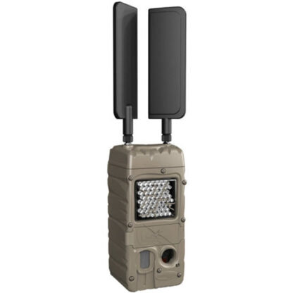 Cuddeback Power House Cell Trail Camera - Verizon LTE G-5185