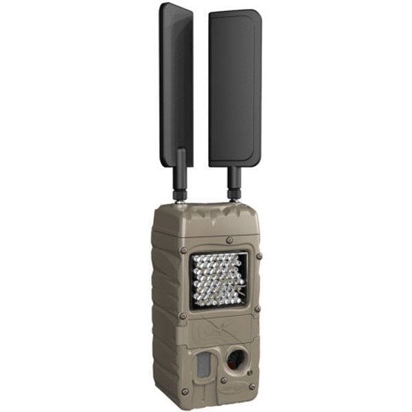 Cuddeback Power House Cell IR Camera G-5185 Verizon LTE **(NOT Compatible with Cuddelink)