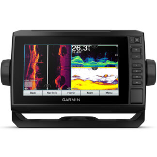 Garmin ECHOMAP UHD 73sv with GT56UHD-TM Transducer 010-02519-01