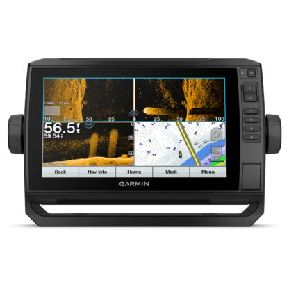 Garmin ECHOMAP UHD 93sv with GT56UHD-TM Transducer 010-02523-01