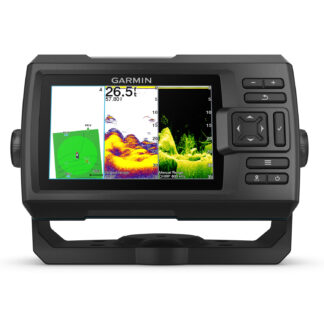 Garmin STRIKER Vivid 5cv with GT20-TM Transducer 010-02551-00