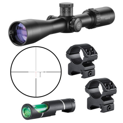 Hawke Vantage 30 WA 3-9x42 223 308 Reticle Scope 14277