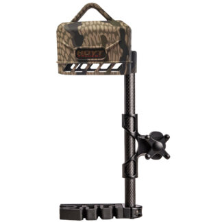 Hoyt Archery Carbon Solo Shorty 4 Quiver KUIU Verde 2 1331849