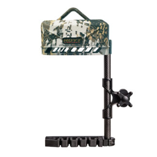 Hoyt Archery Carbon Solo Shorty Quiver Elevated II 1735303