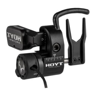 Hoyt Archery UltraRest Fall-Away Arrow Rest Left Hand 1041821