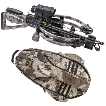 Tenpoint Crossbow Havoc RS440 XERO ACUslide Garmin Xero X1i Scope CB21008-6279