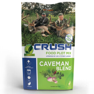 Ani Logics Caveman Blend Food Plot Seed