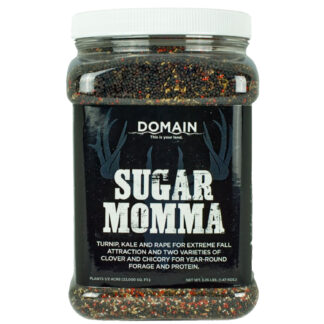 Domain Outdoor Food Plot Seed Sugar Momma