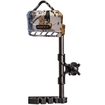 Hoyt Archery Carbon Solo Shorty 4 Quiver OPtifade Elevated II 1935302