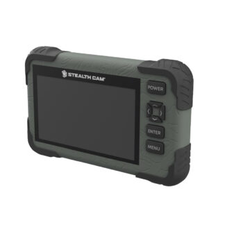Stealth Cam SD Card Reader Viewer STC-CRV43XHD