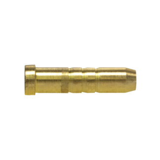 Easton Archery 9MM BOLT BRASS INSERTS 100 GRAINS 229818
