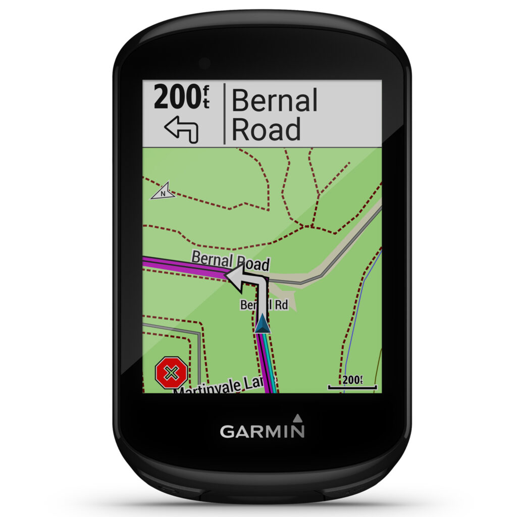 Garmin Edge® 830 Cycling GPS Computer with Mapping 010-02061-00